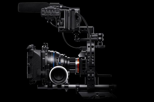 Sony Enters the 4K Video Race 6