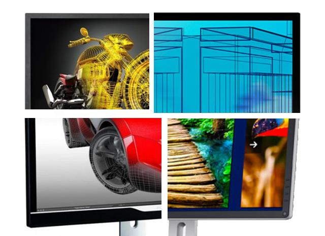 4K Monitors Under $850 17