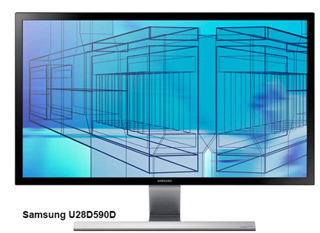 4K Monitors Under $850 23