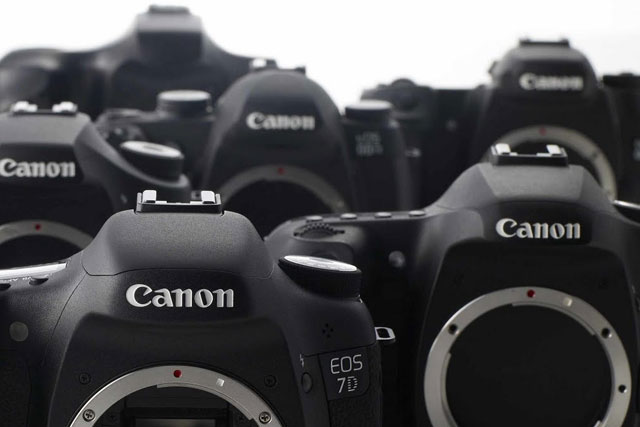 "Does Canon Have Two New ""EOS 7Ds"" to Show? 3"