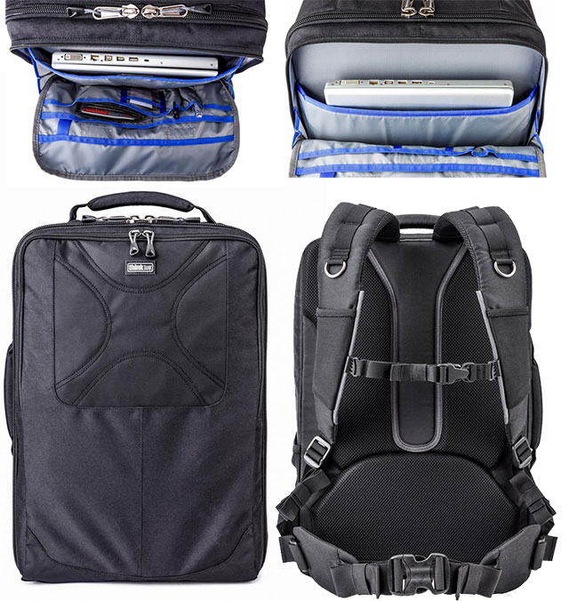 Airport Helipak, the Backpack for Your Drone 8