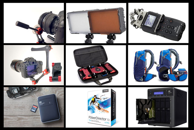 Christmas Gifts for DSLR Videographers 23