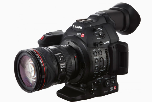 Video: Shane Hurlbut Found the DSLR Killer 12