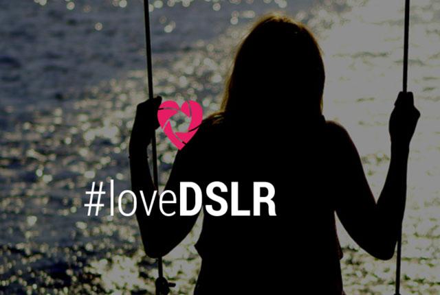 DSLRs are Forever 9
