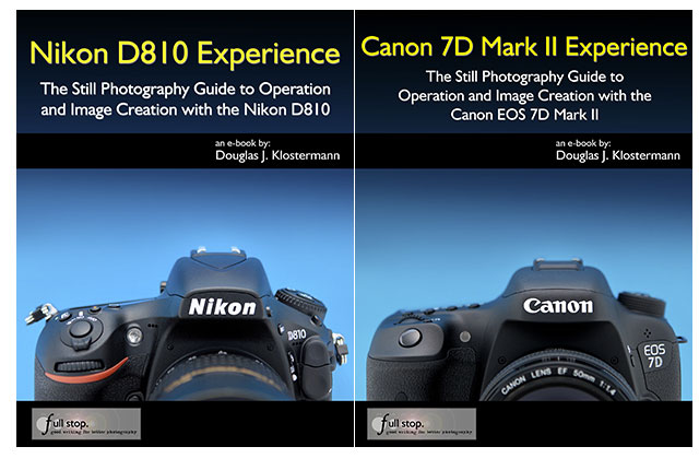 A List of DSLR eBook Guides for Christmas 3