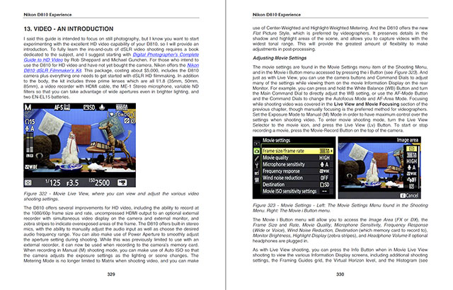 A List of DSLR eBook Guides for Christmas 2