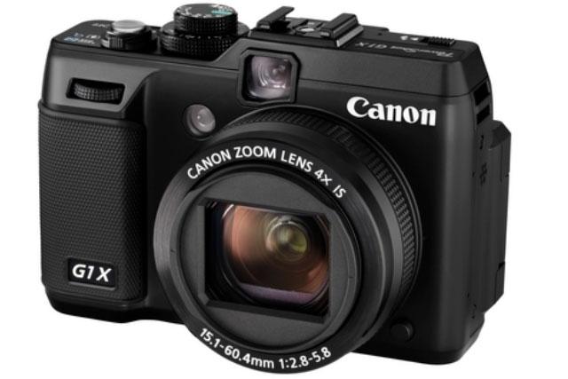 Canon PowerShot G1 X Mark II: the DSLR Companion 10