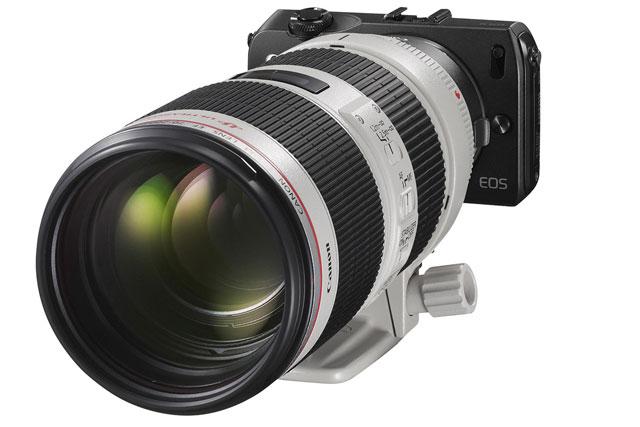 Canon PowerShot G1 X Mark II: the DSLR Companion 11