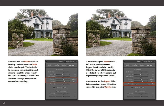 Lightroom: Two eBooks to Learn it Faster 11