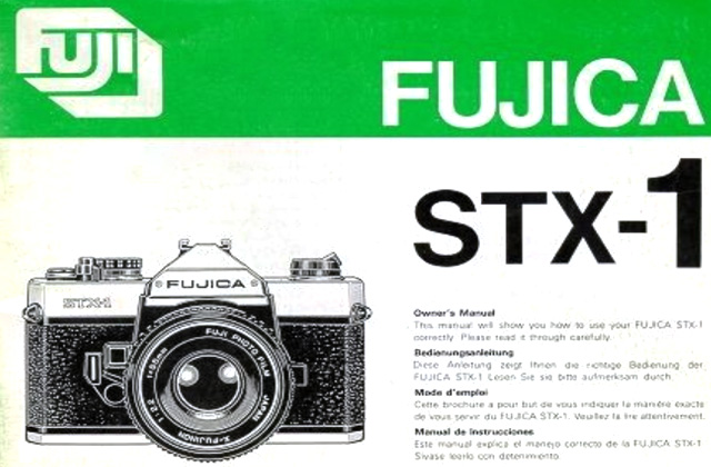 Some 30 years later Fujifilm returns to the X-mount with a new vision, probably heralding a new era