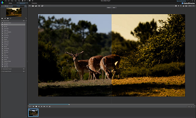 Color Grading for the Masses 16