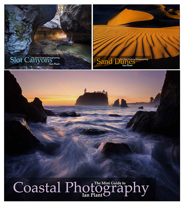Photography eBooks for Independence Day 2