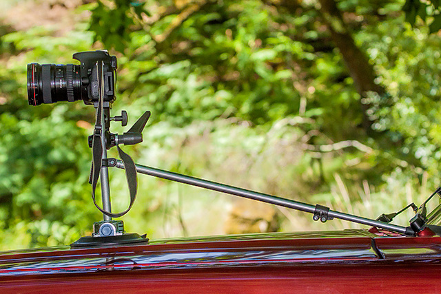 A Simple Suction Cup for Your DSLR 9