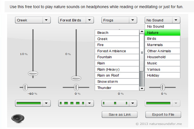 More Sources of FREE Music and Sounds 18