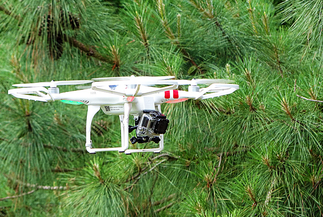 Drones Prohibited in United States National Parks 3