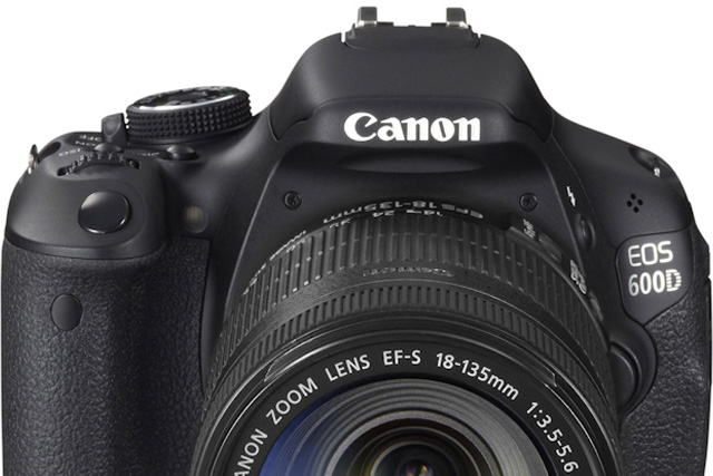 EOS 600D/Rebel 3Ti: The Best and Cheapest DSLR for Video by