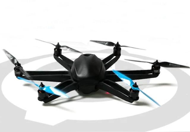 HEXO+: Your Autonomous Aerial Camera 7