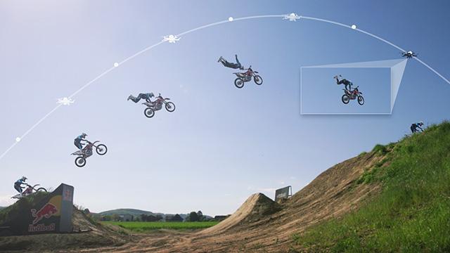 HEXO+: Your Autonomous Aerial Camera 8