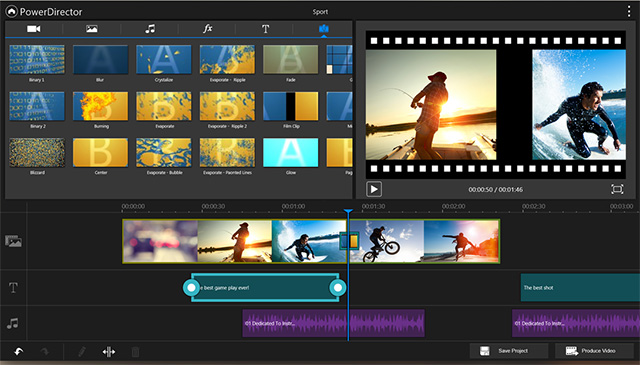 free photo editing software for android tablet