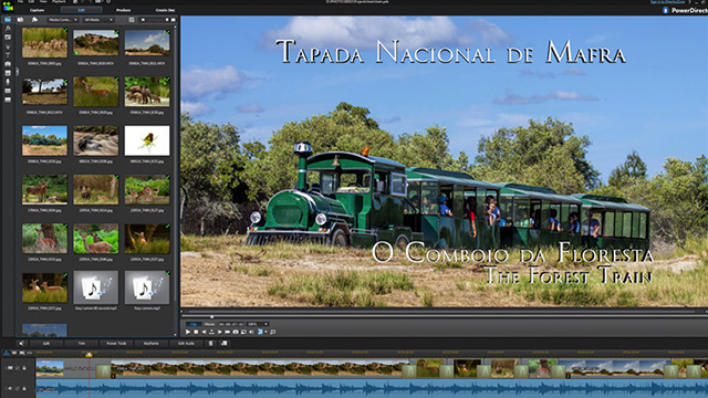 A  4K Video Editor for Enthusiasts 14