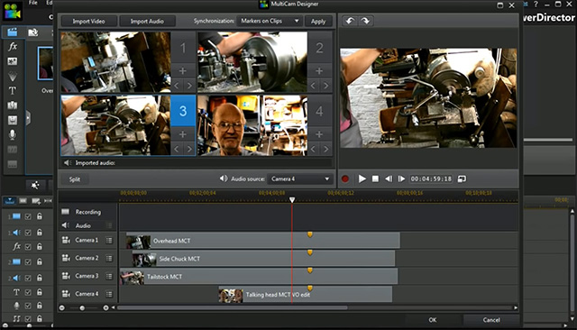 A  4K Video Editor for Enthusiasts 12