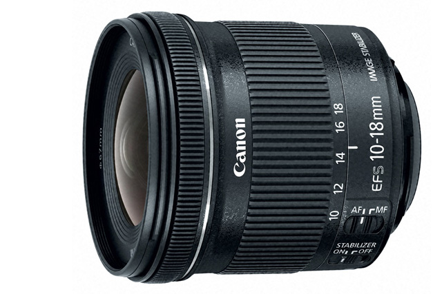Canon Presents EF-S 10-18mm for Wide-Angle Video 3