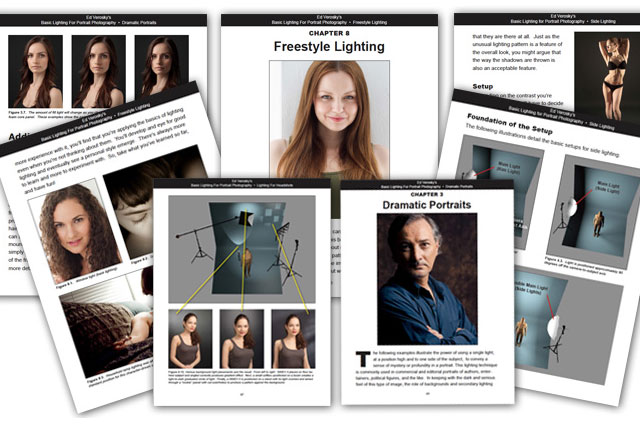 Improve Your Flash and Portrait Photography 7