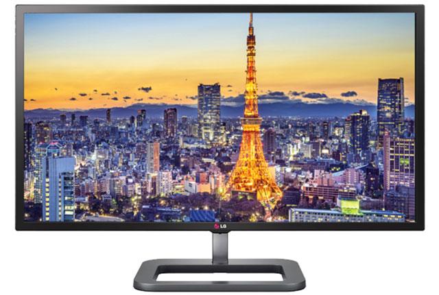 LG Shows Digital Cinema 4K Monitor 7