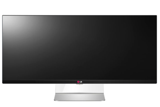 LG Shows Digital Cinema 4K Monitor 9
