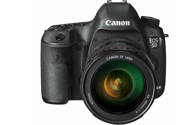 The Best Real DSLRs for Video 31