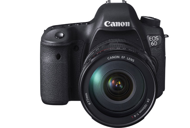 The Best Real DSLRs for Video 32