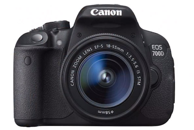 The Best Real DSLRs for Video 35