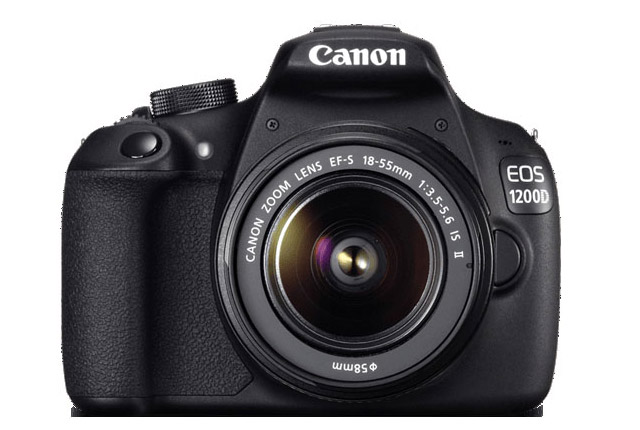 The Best Real DSLRs for Video 36