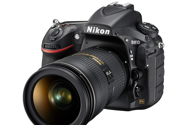 The Best Real DSLRs for Video 37