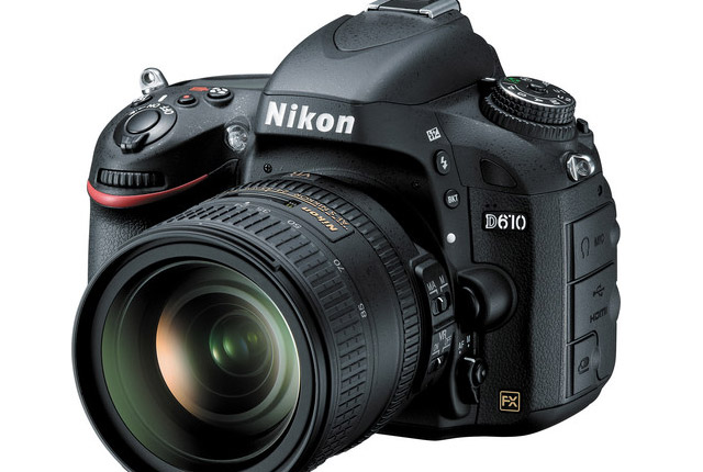 The Best Real DSLRs for Video 39
