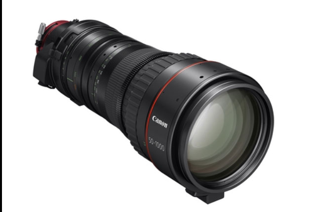 Canon's New Ultra Zoom for Sports and Nature 9