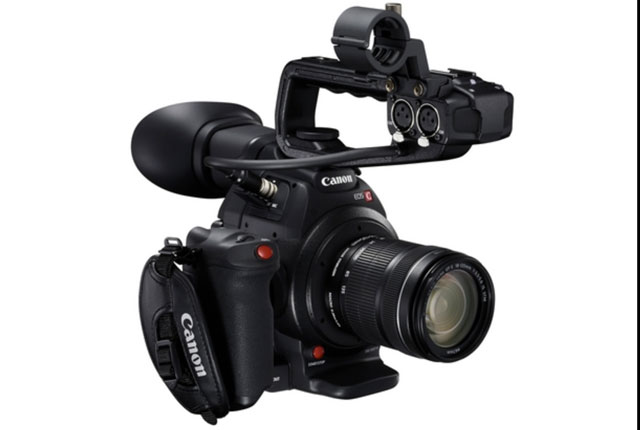 EOS C100 Mark II: The Next Generation of Cinema EOS 6