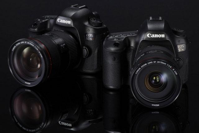 BVE 2015: Canon's 4K Future Starts in London 7