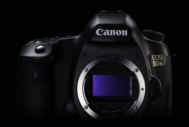 Canon EOS 5Dsi: More Pixels, Same Video 4