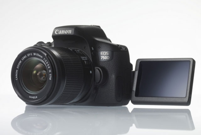 Canon's New EOS Rebel T6s Offers HDR Movie 15