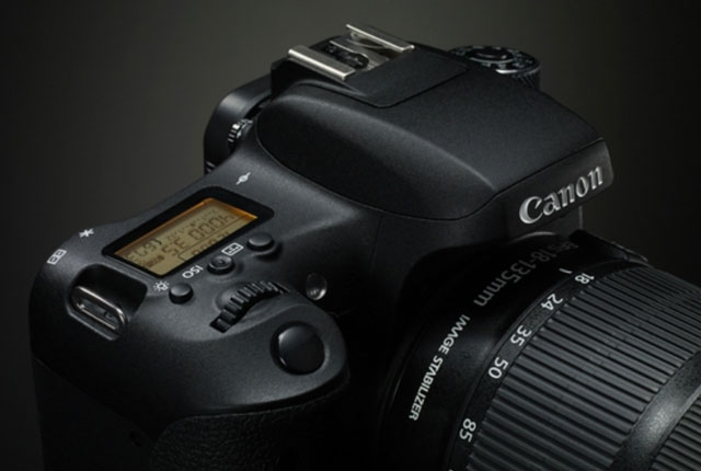 Canon's New EOS Rebel T6s Offers HDR Movie by Jose Antunes