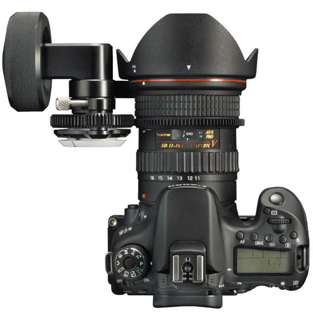 Tokina: New Lens Has Interlocking Follow Focus 9