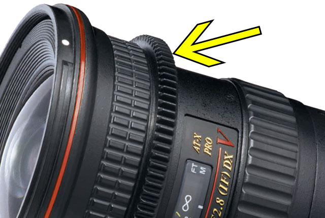 Tokina: New Lens Has Interlocking Follow Focus 8