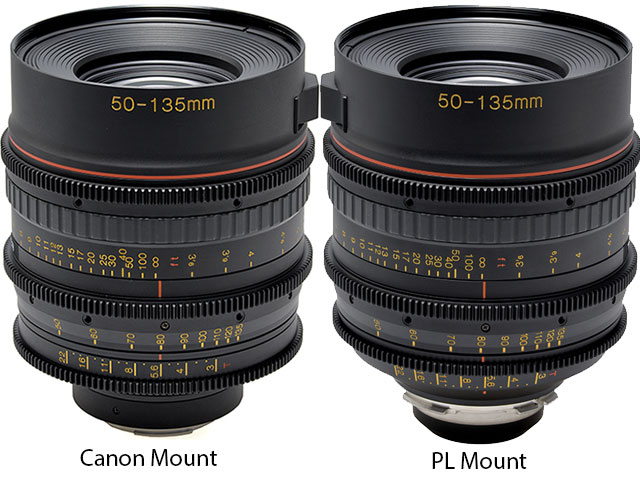 Tokina: the New 50-135mm Cinema Lens 8