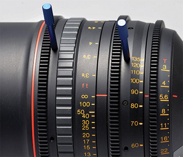 Tokina: the New 50-135mm Cinema Lens 9