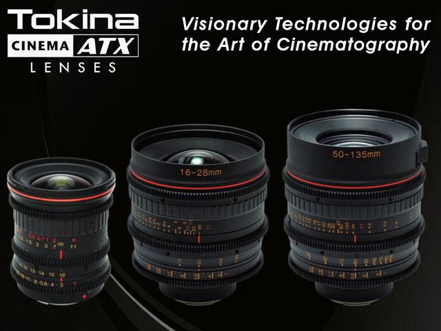 Tokina: the New 50-135mm Cinema Lens 10