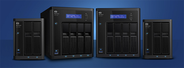 NAS: New Solutions for Creative Professionals 10