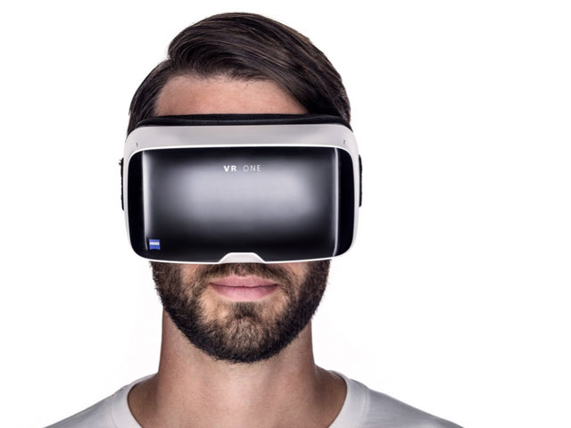 Zeiss VR ONE Headset Wins iF Design Award 8