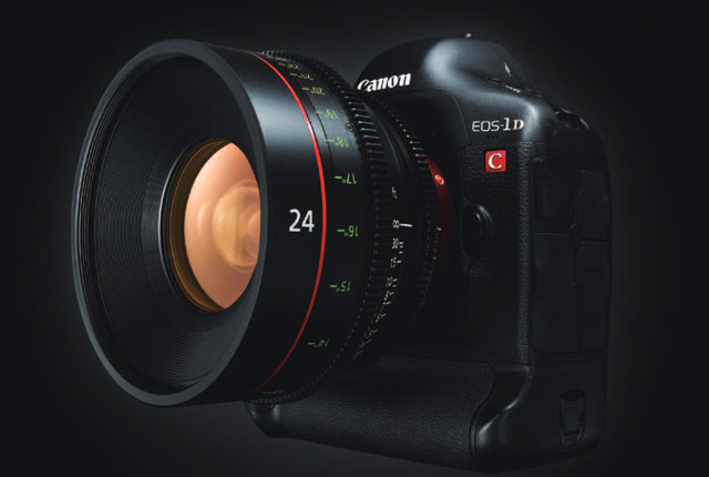Canon EOS-1D C Now Costs $4,000 Less 6
