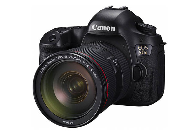 Canon EOS-1D C Now Costs $4,000 Less 7